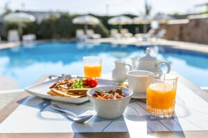 early booking offer ariadne hotel naxos