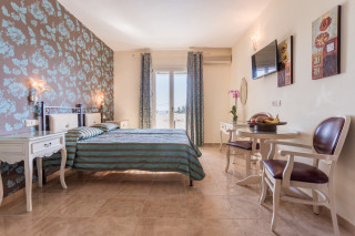 Classic Double room with Sea View ariadne hotel-03