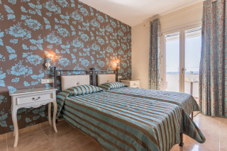 Classic Double room with Sea View ariadne hotel-04