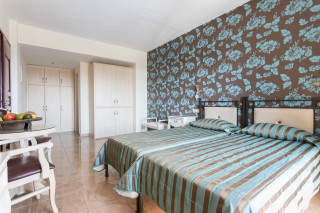 Classic Double room with Sea View ariadne hotel-06