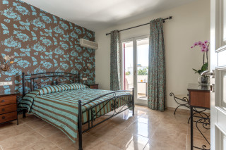 Family Apartment with Sea View ariadne hotel-14