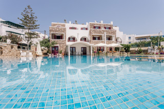 naxos hotel ariadne