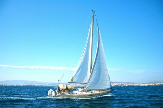 naxos island activities ariadne hotel sailing